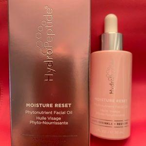 HydroPeptide Moisture Reset Facial Oil NIB…